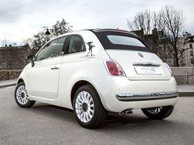 Ver foto 5 de Fiat 500C La Petite Robe Noire by Guerlain 2014