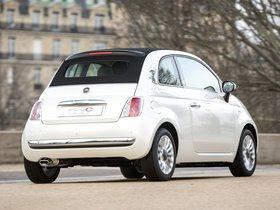 Ver foto 3 de Fiat 500C La Petite Robe Noire by Guerlain 2014