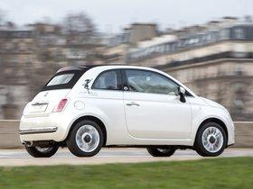 Ver foto 2 de Fiat 500C La Petite Robe Noire by Guerlain 2014