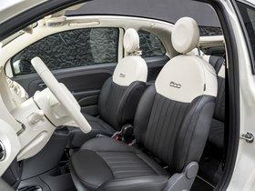 Ver foto 15 de Fiat 500C La Petite Robe Noire by Guerlain 2014