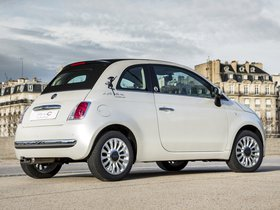 Ver foto 13 de Fiat 500C La Petite Robe Noire by Guerlain 2014