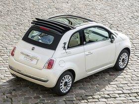 Ver foto 11 de Fiat 500C La Petite Robe Noire by Guerlain 2014