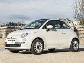 Ver foto 10 de Fiat 500C La Petite Robe Noire by Guerlain 2014