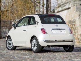 Ver foto 9 de Fiat 500C La Petite Robe Noire by Guerlain 2014