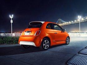 Ver foto 10 de Fiat 500e 2013