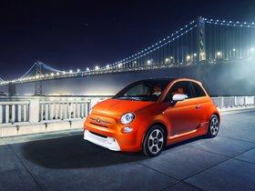 Ver foto 9 de Fiat 500e 2013