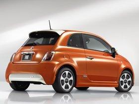 Ver foto 4 de Fiat 500e 2013