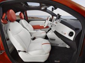 Ver foto 16 de Fiat 500e 2013