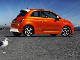 Ver foto 13 de Fiat 500e 2013
