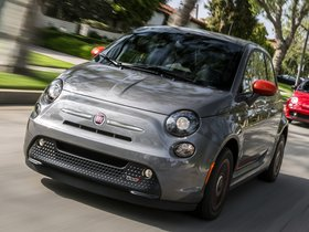 Ver foto 5 de Fiat 500e e-Sport 2013