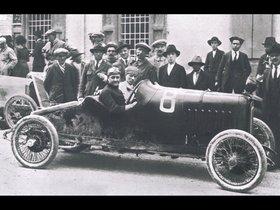 Fotos de Fiat 501 SS 1921