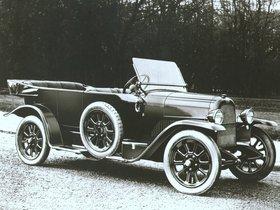 Ver foto 1 de Fiat 505 1919