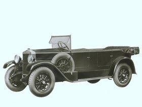 Ver foto 1 de Fiat 507 Touring 1926