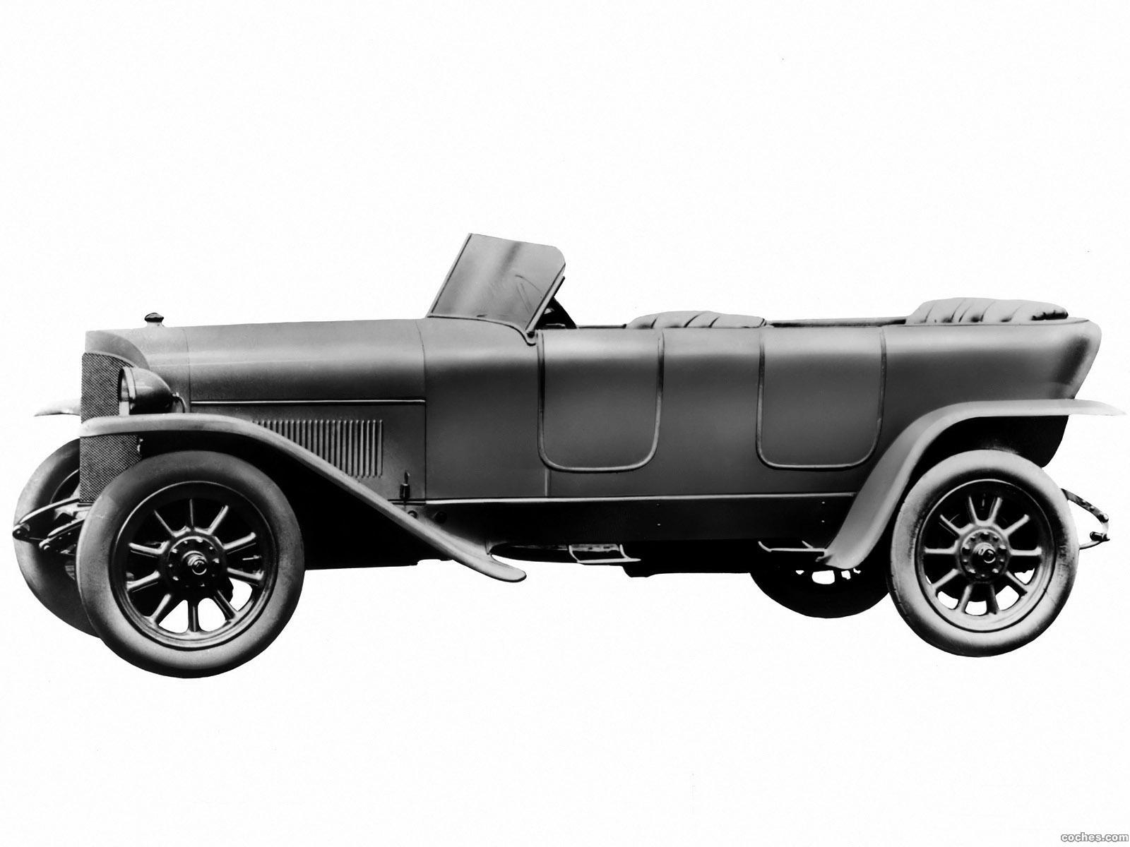 Foto 0 de Fiat 510 S 1920