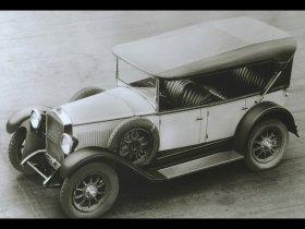 Ver foto 1 de Fiat 520 1937
