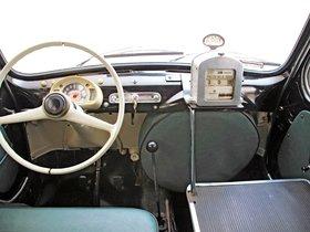 Ver foto 5 de Fiat 600 Multipla Taxi 1956