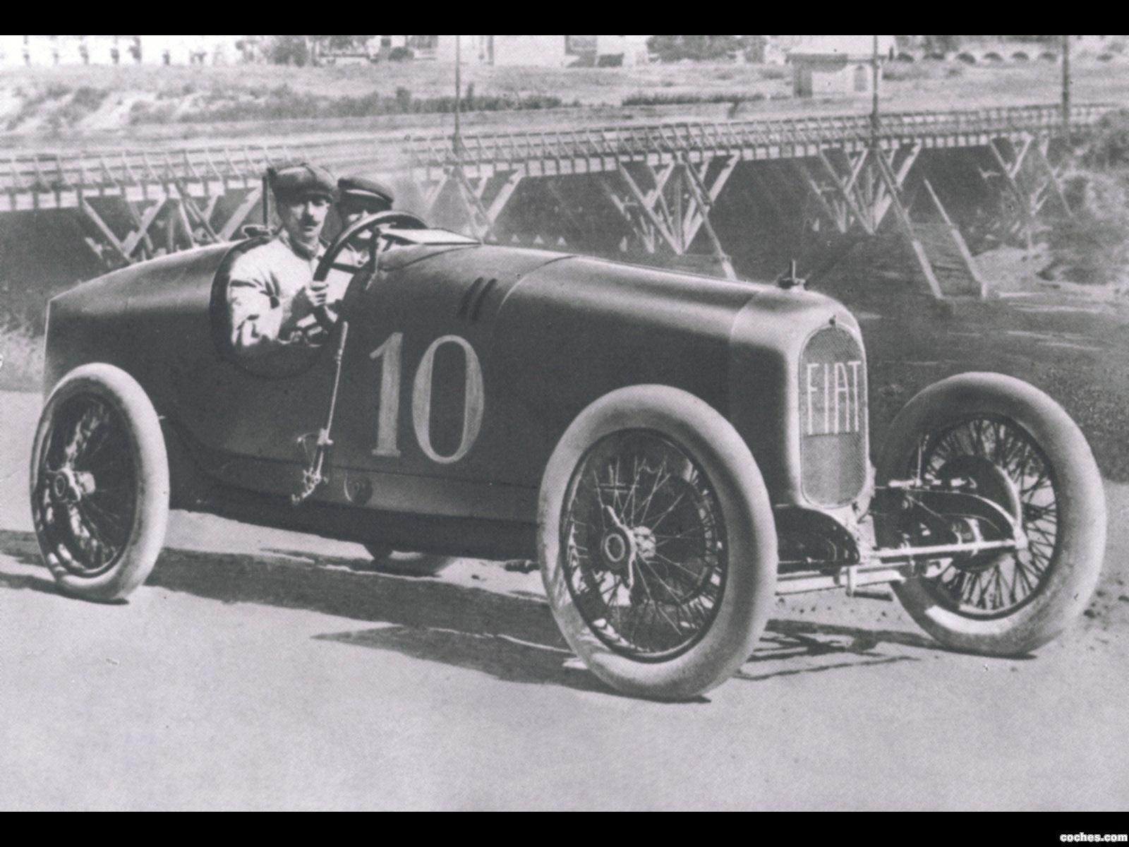 Foto 0 de Fiat 801 402 Corsa 1921