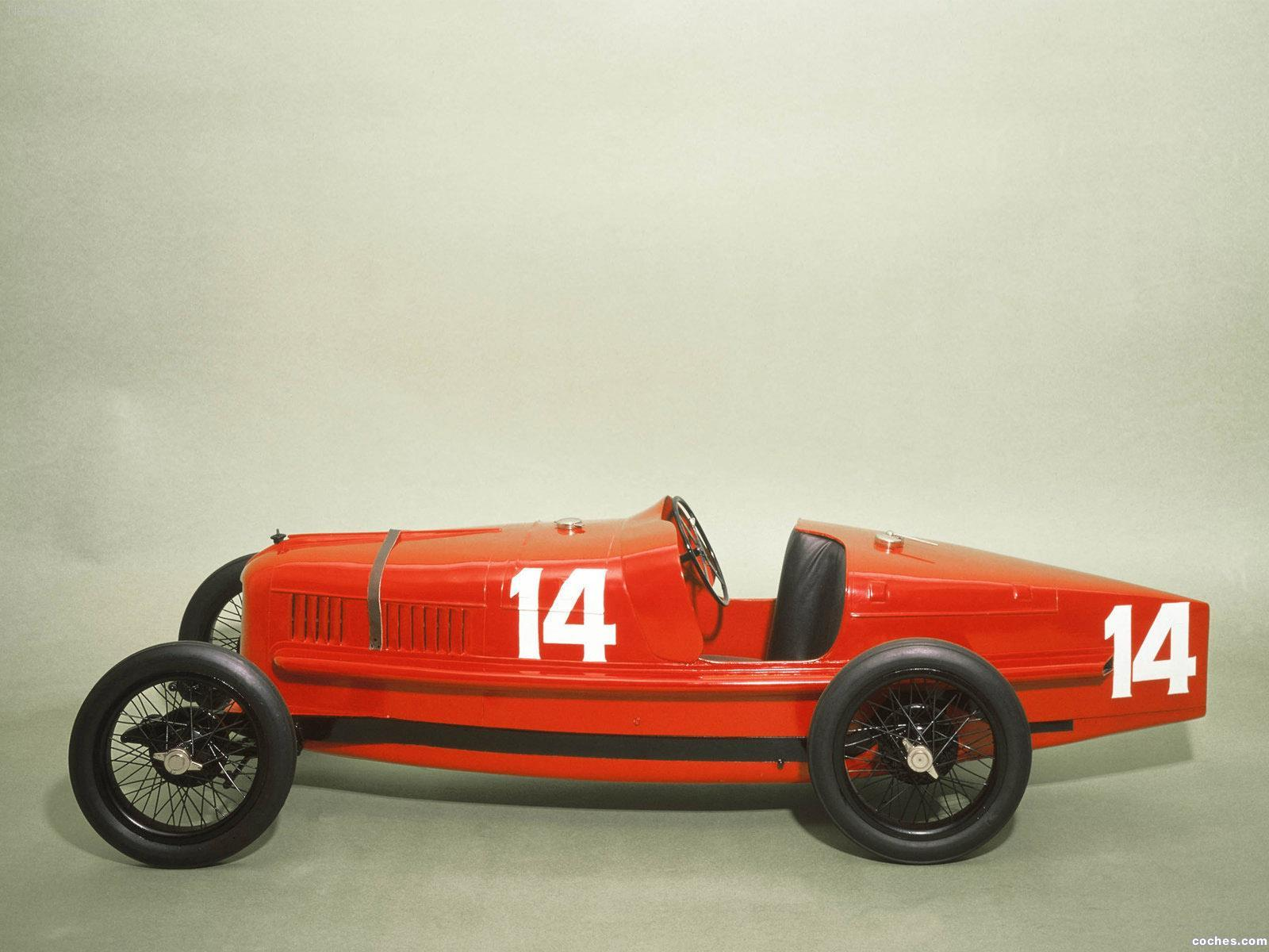 Foto 0 de Fiat 804 404 Corsa 1922