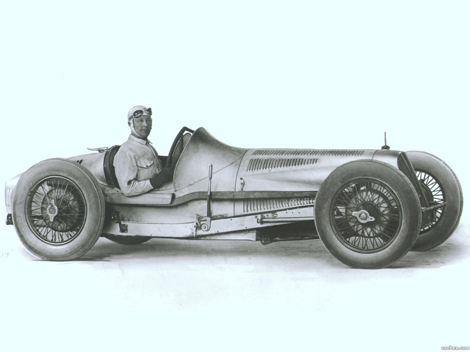 Foto 0 de Fiat 806 Corsa 1927