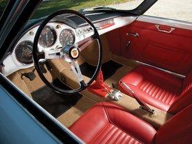 Ver foto 6 de Fiat 850 Abarth Allemano Coupe Scorpione 1959