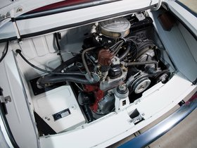 Ver foto 5 de Fiat 850 Abarth Allemano Coupe Scorpione 1959