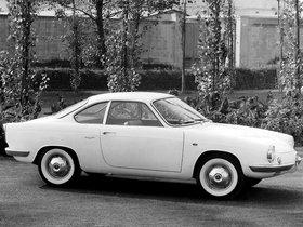 Ver foto 4 de Fiat 850 Abarth Allemano Coupe Scorpione 1959