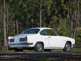 Ver foto 3 de Fiat 850 Abarth Allemano Coupe Scorpione 1959
