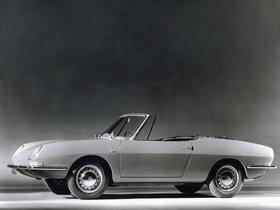 Ver foto 3 de Fiat 850 Spider 1965