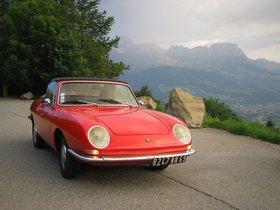 Ver foto 2 de Fiat 850 Spider 1965
