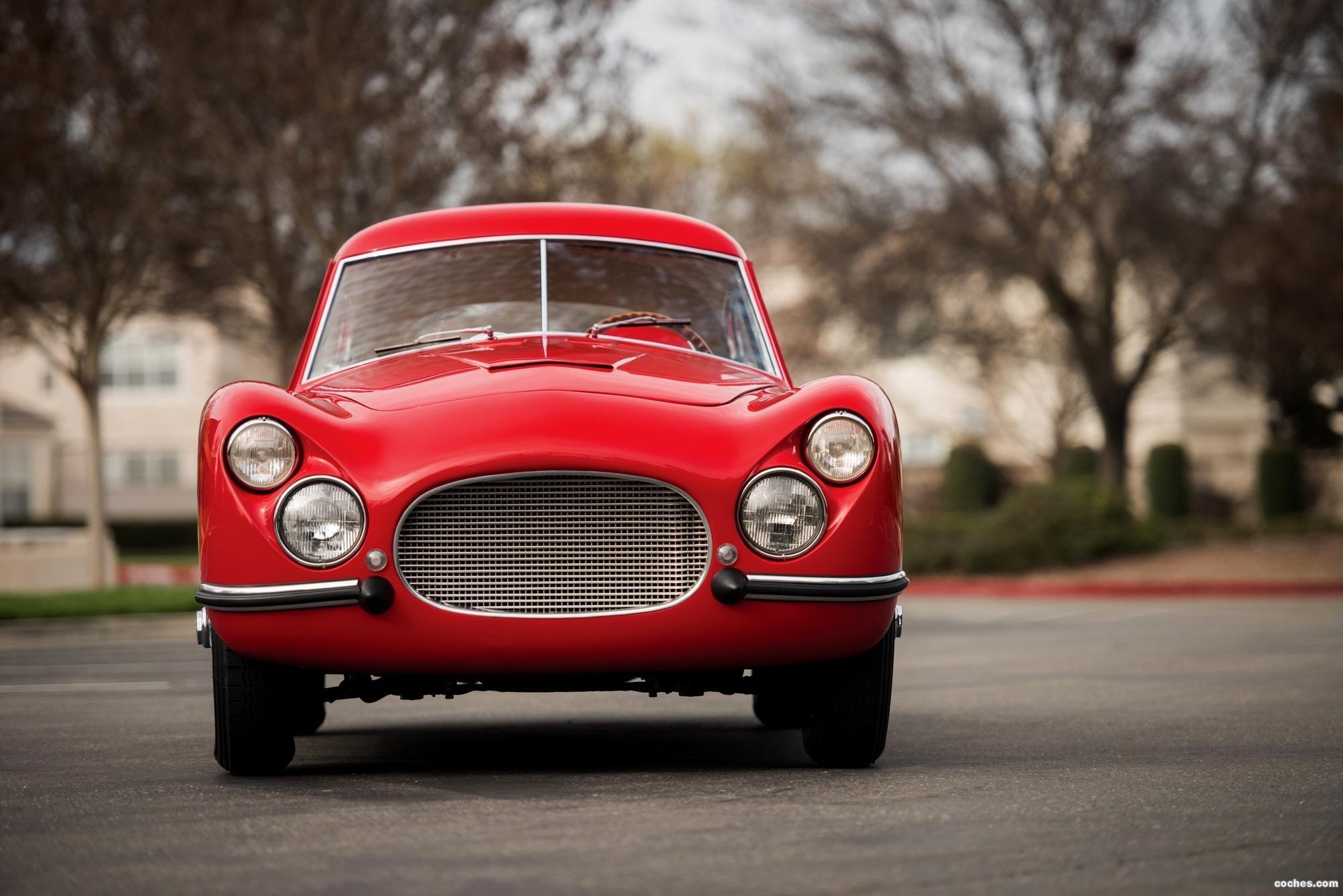 Foto 9 de Fiat 8V 1953