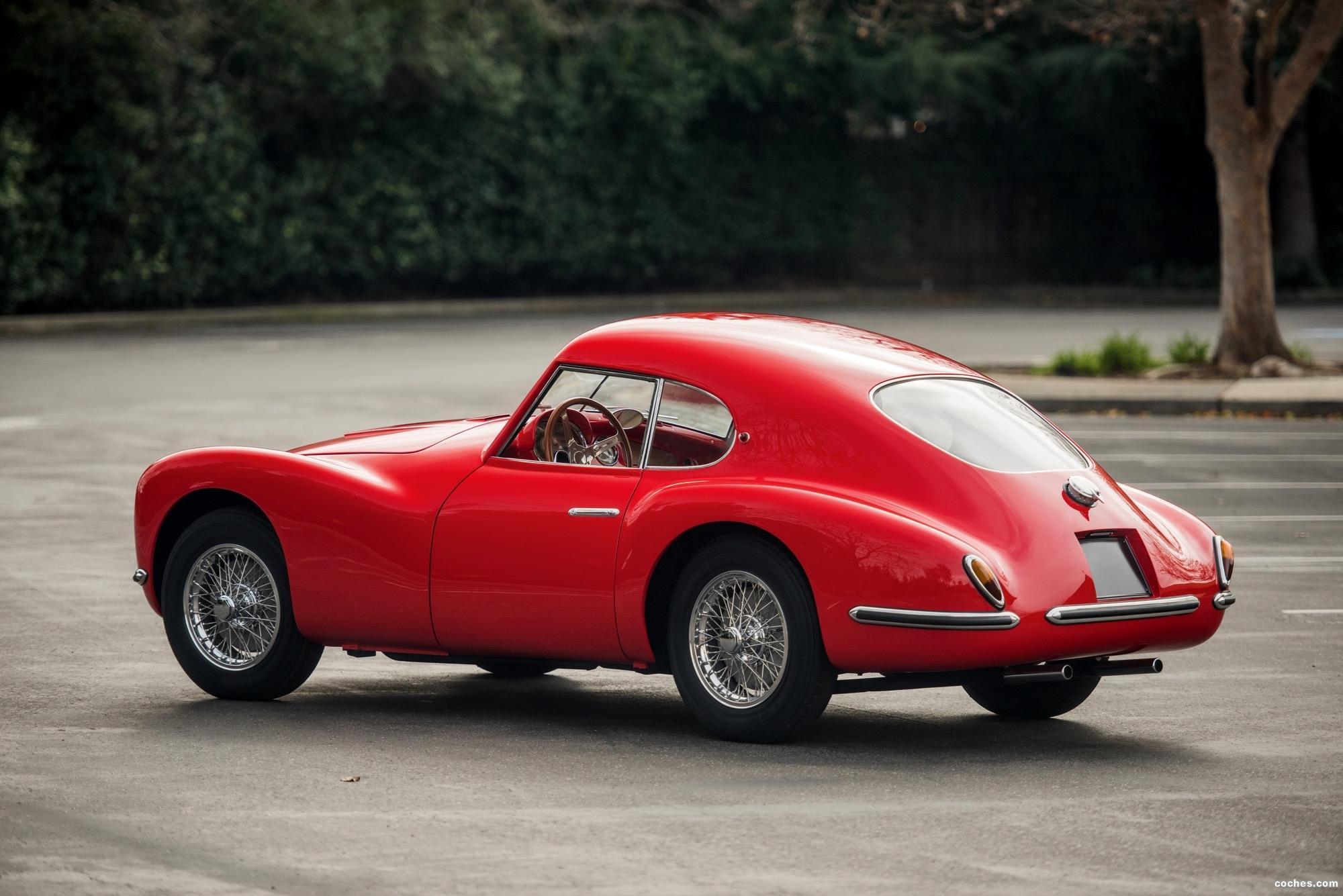 Foto 5 de Fiat 8V 1953