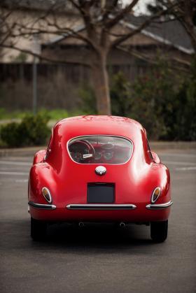Ver foto 7 de Fiat 8V 1953