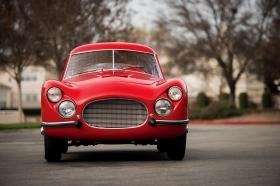 Ver foto 10 de Fiat 8V 1953
