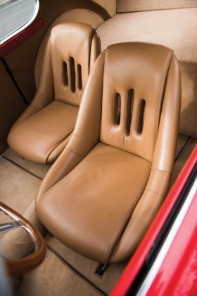 Ver foto 14 de Fiat 8V 1953