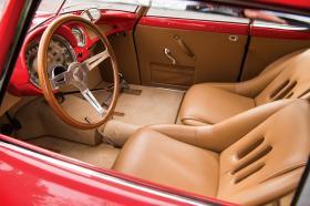 Ver foto 8 de Fiat 8V 1953