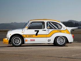 Ver foto 5 de Abarth 1000 TCR Gruppo 2 1970