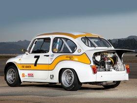 Ver foto 4 de Abarth 1000 TCR Gruppo 2 1970