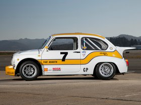 Ver foto 24 de Abarth 1000 TCR Gruppo 2 1970