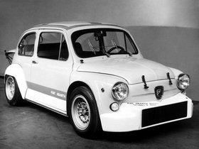 Ver foto 14 de Abarth 1000 TCR Gruppo 2 1970