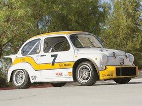 Ver foto 13 de Abarth 1000 TCR Gruppo 2 1970