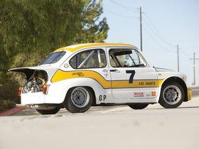 Ver foto 12 de Abarth 1000 TCR Gruppo 2 1970