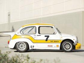 Ver foto 11 de Abarth 1000 TCR Gruppo 2 1970