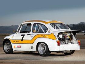 Ver foto 23 de Abarth 1000 TCR Gruppo 2 1970