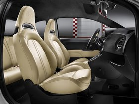 Ver foto 2 de Abarth 695 Back Diamond 2013