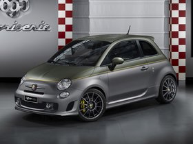 Fotos de Abarth 695 Hype 2013