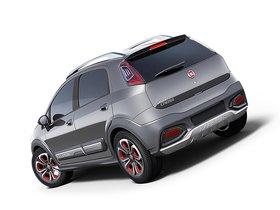 Ver foto 2 de Fiat Avventura Urban Cross Concept 2016