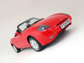 Ver foto 8 de Fiat Barchetta 1995