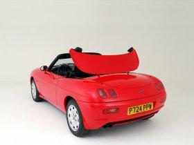 Ver foto 7 de Fiat Barchetta 1995
