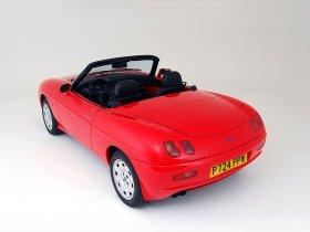 Ver foto 6 de Fiat Barchetta 1995