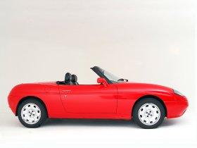 Ver foto 5 de Fiat Barchetta 1995